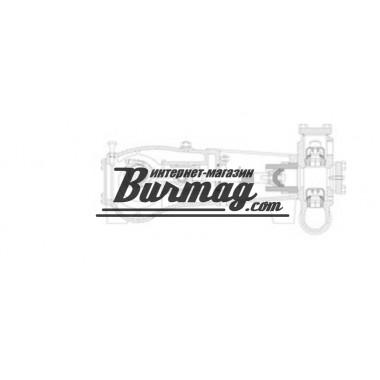 7203-0624-00В Шток для бурового насоса Аплекс SC-65L (Aplex)