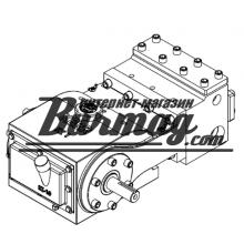 KZ-300RD Клапан (выпускной) Kerr Pumps