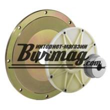 BOWEX 100 FLE-PA 11 1/2 -d=352.3.Без ступицы (KTR)