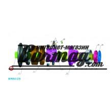 Ведущий вал (drive shaft) Poclain Hydraulics