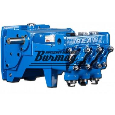 1121513 Гайка шестигранная (FMC Bean  Pumps M06 Series)