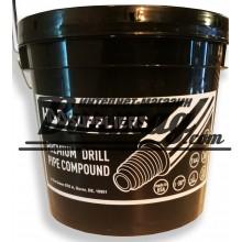 Медно-графитовая смазка для штанг HDDsuppliers