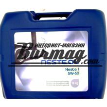 NESTE 1 5W-50 (20L)