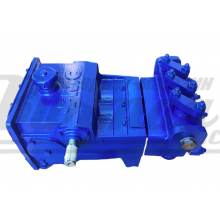 A5054 Крышка маслянная ( FMC BEAN  Pumps M1432 )
