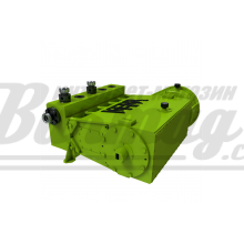 KA-281 Болт полуштока (Kerr Pumps Q5450PT)