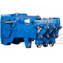 5257492 Сальник коленвала (FMC Bean  Pumps M06 Series)
