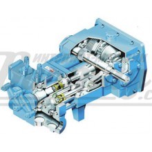 1219610 Обойма клапана (FMC BEAN Pumps)