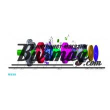 Динамический фрикцион  (dinamic friction)  Poclain Hydraulics