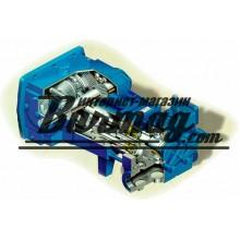 1187039 Маслянный кран ( FMC Bean  Pumps L1122D)