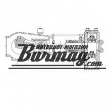 7201-0160-10B  Штанга SC-230