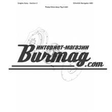011001662651 BoWex 100 FLE-PA фланец 11