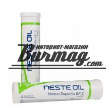 725376 Пластичная смазка NESTE SUPERLIX EP 2(0.4kq)