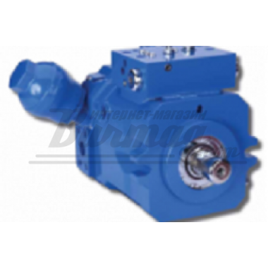 630AW00185A  - Pumps  HPR135 (Duraforce)