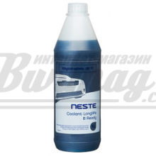NESTE COOLANT LONGLIFE B READY (1L)