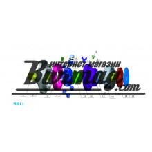 Блок цилиндров (rotor) Poclain Hydraulics d43.2