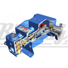 P513961 Блок клапанов ( FMC Bean  Pumps M1632)