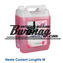 NESTE COOLANT LONGLIFE M (10L)