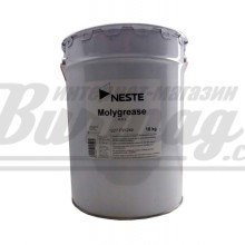 NESTE MOLYGREASE (20L)