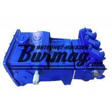 1279674 Уплотнение крышки цилиндра ( FMC Bean  Pumps L1618SC )