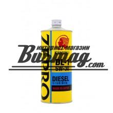 2156-001 Zepro Diesel DL -1 5W-30 ACEA C2-08