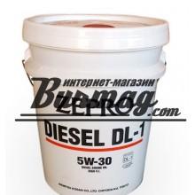 2156-020 Zepro Diesel DL -1 5W-30 ACEA C2-08