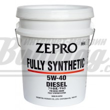 2863-020 Zepro Fully Synthetic CF 5W-40