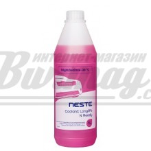 NESTE COOLANT LONGLIFE N READY (1L)