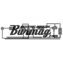 Масляный термостатический клапан OTV