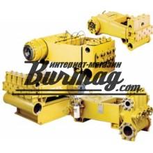 100-012600-273 Болт бурового насоса для насоса Аплекс SC-30/SC-35 (Aplex)