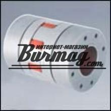 Беззазорная муфта ROTEX GS (ступицы с зажимным кольцом light)