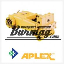 161-038018-451 3/8 - 1/8 Шестигранная труба для бурового  насоса Аплекс SC-170DD (Aplex)