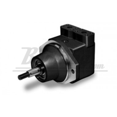 Гидравлические пластинчатые нерегулируемые моторы серии Denison M5A / M5B (Parker)