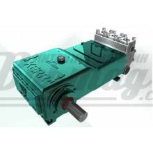 AP-16T Крышка масляного фильтра (Kerr Pump KM-3250 (BC) Plunger pump)
